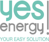 logo yes energy